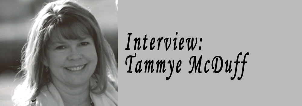 Interview: Tammye McDuff