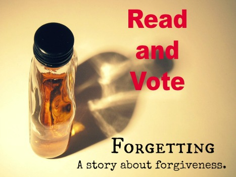 "Vote for My Short Story ""Forgetting"""
