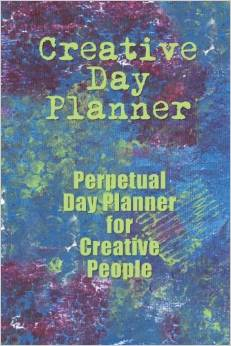 Perpetual Day Planner