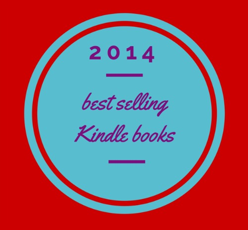 Bestselling Kindle Books for 2014