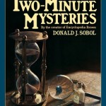 Two-Minute Mysteries (Apple Paperbacks)