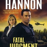 Fatal Judgment (Guardians of Justice, Book 1)