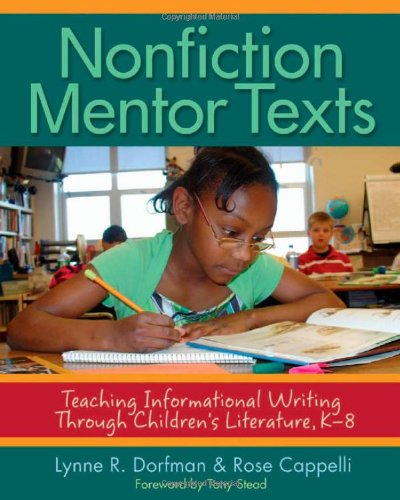 Can Money Buy Happiness Essay If You Need Help Writing A: Nonfiction Mentor Texts: Teaching Informational Writing