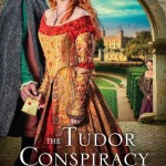 The Tudor Conspiracy: A Novel (The Elizabeth I Spymaster Chronicles)