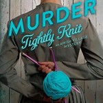 Murder Tightly Knit (An Amish Village Mystery)