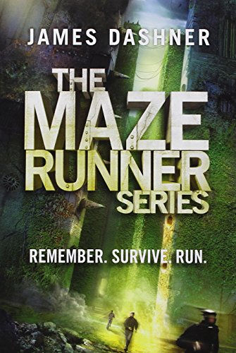 Book Cover Series Pdf ~ The maze runner series working writers
