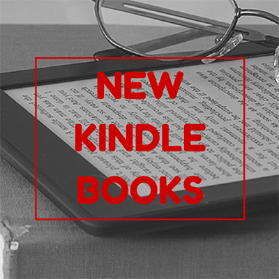 NEW KINDLE BOOKS