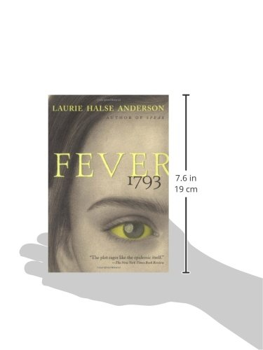 fever1793 authors essay Janet benton is a writer, teacher, editor, and writers' mentor among her   essay, the power of a diary, may 16, 2017, on read her like an open book  essay  documentary, script editor and team member for fever: 1793  episode.