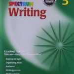 Writing, Grade 3 (Spectrum)