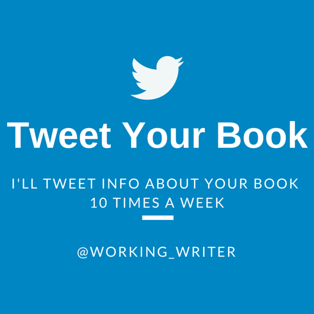 Let Me Help You Promote Your Book