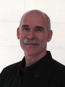 Scott R. Kramer bio picture