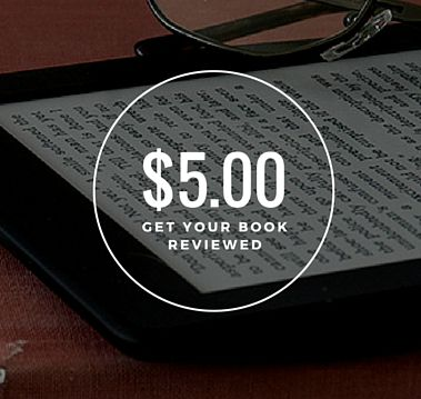 Get a Book Review for Just $5
